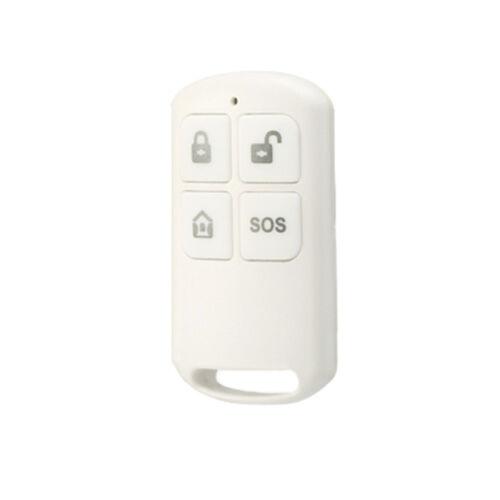 Digoo DG-HOSA Wireless Remote Controler for Smart Home Security Alarm Systems