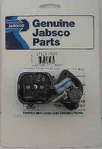 40 PSI Jabsco 37121-0010 Druckschalter Satz 2,8 bar