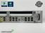 Cisco-ASR-9001-ASR-9001-Router-w-4x-10-GE-Dual-A9K-750W-AC-AC-Power-FAN-Rails thumbnail 2