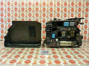 [ZSVE_7041]  09 10 11 12 13 14 TOYOTA MATRIX COROLLA UNDER HOOD ENGINE FUSE RELAY BOX  OEM   eBay   2009 Toyota Matrix Fuse Box Under The Hood      eBay