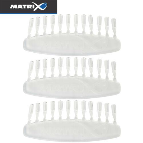 36 Köderstopper Bait Stopper für Karpfenköder Fox Matrix X-strong Super Stops