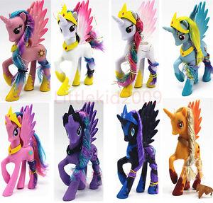 image is loading my little pony princess celestia twilight sparkle luna