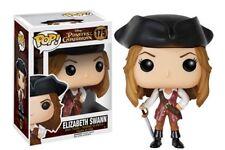 Funko POP Disney Pirates of the Caribbean ELIZABETH SWANN