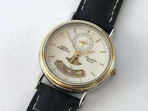 Extrem-Girard-PERREGAUX-EQUATION-TERRE-Zodiak-Limited-Lady-Swiss-Watch