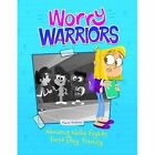 Nervous Nellie Fights First-Day Frenzy by Marne Ventura (Paperback, 2016)