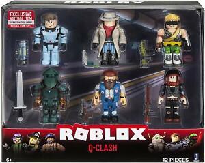 Roblox Q-Clash NUOVO