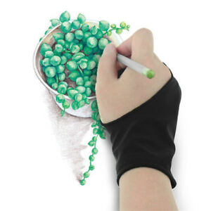 1-Black-Two-Finger-Anti-fouling-Glove-for-Artist-Drawing-Pen-Graphic-Tablet-Pad