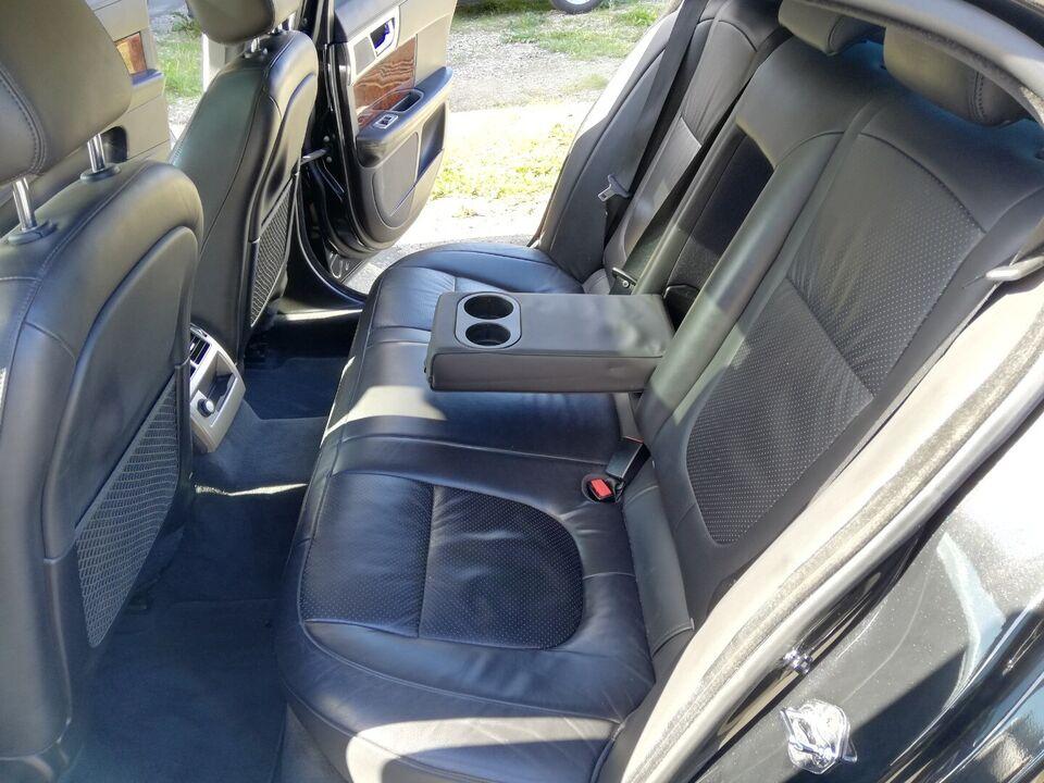 Jaguar XF 3,0 D V6 S Luxury aut. Diesel aut. Automatgear