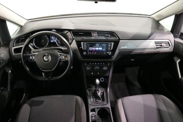 VW Touran 1,4 TSi 150 Trendline DSG 7prs - billede 5