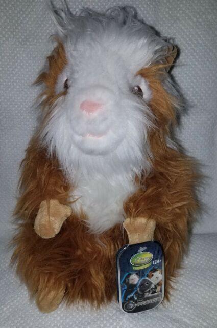 Disney Darwin G Force Guinea Pig 11 Plush Soft Toy Stuffed Animal For Sale Online Ebay