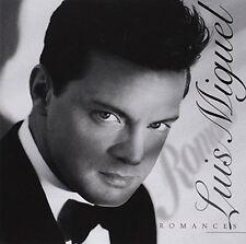Luis Miguel Romances (1997) [CD]