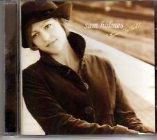 (CJ593) Sam Holmes, Stories To Tell - 2010 CD