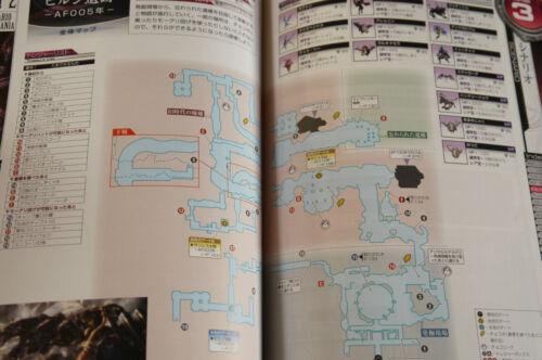 JAPAN Final Fantasy XIII-2 Scenario Ultimania Square Enix Guide book 2012