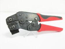 Molex 11 01 0206 Cr1031e Hand Crimp Tool 14 22 Awg With Locator