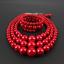 Women-Bohemian-Choker-Chunk-Crystal-Statement-Necklace-Wedding-Jewelry-Set thumbnail 158