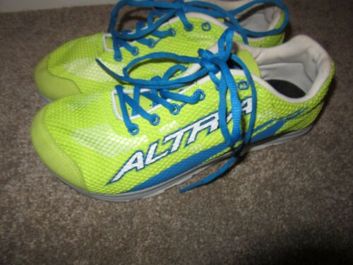 Altra Abound The One Zero Drop Sneaker Shoe Running Women's 10.5 UK 9