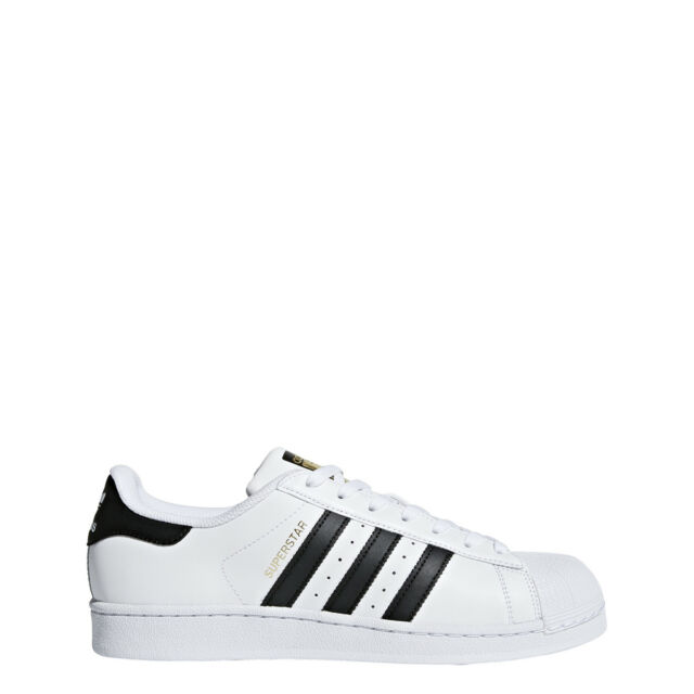 low priced 1c0aa f9d91 adidas Originals Men s Superstar Foundation Sneaker, White Core Black C77124