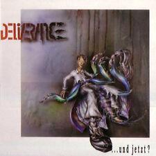 DELIVERANCE ...und jetzt CD (1991 Subway)
