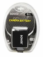 Bower Nb11l Nb-11l Lithium Battery For Canon Elph 360 Hs & 350 Hs Camera