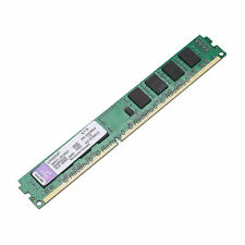 Kingston 2GB PC3-10600 DDR3 1333Mhz 240P SDRAM Low density Memory KVR1333D3N9/2G