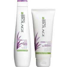 MATRIX Biolage Hydrasource Shampoo 250ml e balsamo 200ml