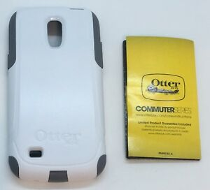 Image Is Loading Authentic Otterbox Commuter Rugged Case Samsung Galaxy S4