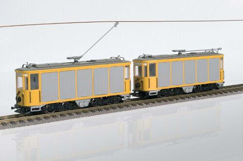 Traccia h0-TRAM TRAM Deutsche Deutsche Deutsche Post -- 14000 NUOVO ae8f45