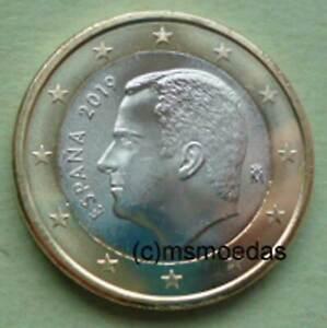 Spanien 1 Euro Münze Euromünze Jahr nach Wahl Espana coin moedas