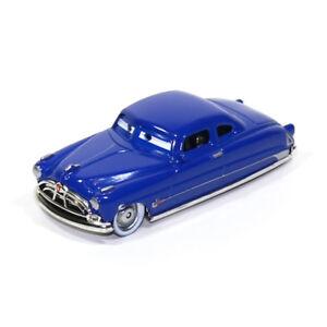 Mattel Disney Pixar Cars Doc Hudson Metal Diecast 1:55 Toy Vehicle Loose New