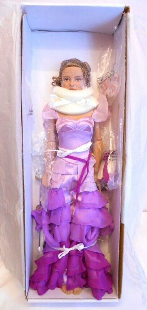 Tonner Doll Harry Potter HERMIONE GRANGER  YULE BALL ver. Emma Watson w Box