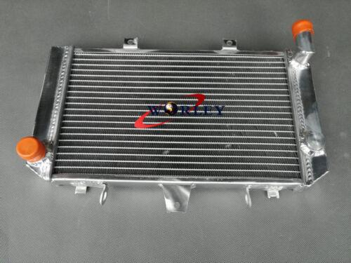 Aluminum Radiator for Kawasaki ZRX1200 ZRX 1200 01-05 02 03 04 ZRX1100 96-00