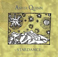 Asher Quinn (Asha) - Stardance -  CD