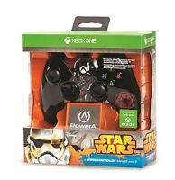 XBOX ONE * Official Star Wars DARTH VADER Controller Game Control Pad * Box Dam