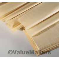 20x30 Tissue Paper Anti-tarnish Brown 500 Sheets on Sale