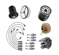 Toyota 4runner 92-to 10/95 3.0 V6 Ignition Tune Up Kit Spark Plugs And Filters on sale