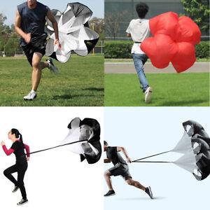 Adjust-Speed-Running-Power-Sports-Chute-Resistance-Exercise-Training-Parachute