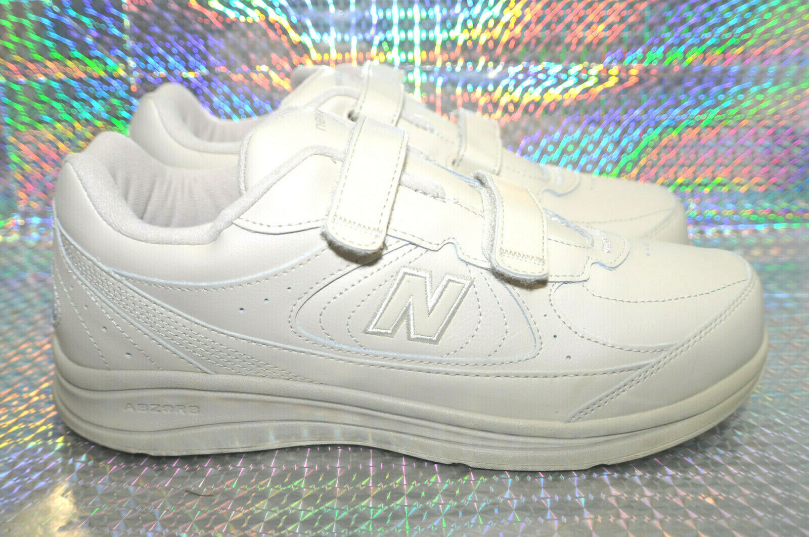 Men's New Balance  MW577 Walking shoes  Size us 11-4E  U.S.A
