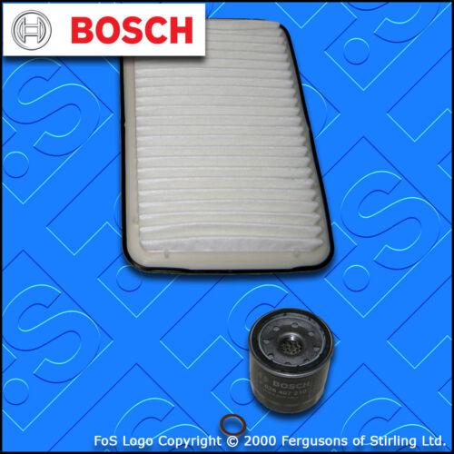 DE Service Kit Pour Mazda 2 1.3 Bosch HUILE filtres à air 2007-2015