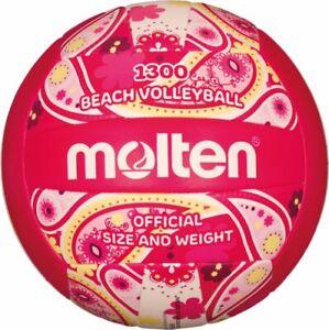 Molten Volley v5b1300-pm Loisirs Volley Rose Magenta T 5