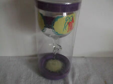 Wine Glass 18 Oz  Minx Collectors Life Is Short Buy the Shoes On The Glass New