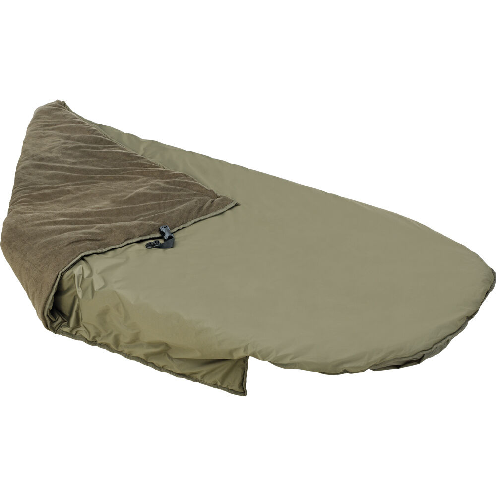 Trakker NEW Big Snooze+ Bed Cover Water Resistant Hollowfibre filling