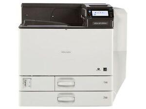 Sp c830dn laser printer color 1200 x 1200 dpi 26649307096 ebay
