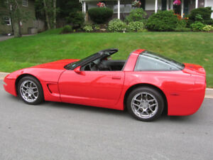 1992 Chevrolet Corvette Other
