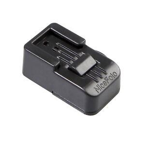"NiceFoto FLH-15 Universal Hot Shoe Flash Mount to 1/4"" Tripod Screw Adapter"
