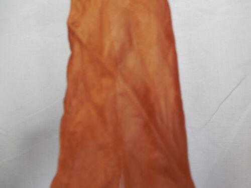 Halstücher Schals reine Seide Pflanzenfarbe handcoloriert uni einfarbig