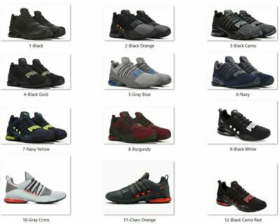NIB Men's Puma Cell Regulate Shoes