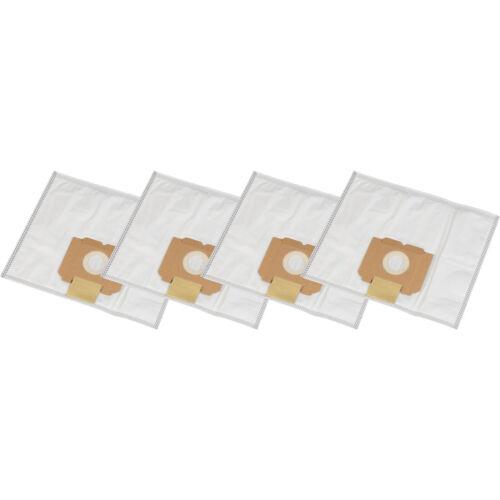 4 Staubsaugerbeutel Staubbeutel geeignet kompatibel für AEG 150.0 Vampyrino