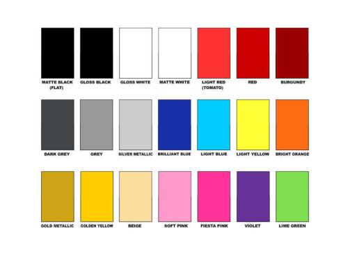 2007-2017 MINI Cooper Checkered Style Rocker Side Stripes  Decals Vinyl Graphics