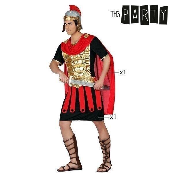 Kostume til voksne Th3 Party 9848 Rumæner mand