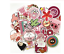 50-pcs-pink-cartoon-cute-Mix-Laptop-Stickers-DIY-Sticker-Kids-Toys-Cars-Phone miniatura 1